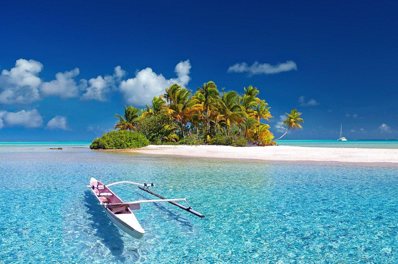 リゾート 海 ビーチ
